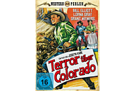 Terror Über Colorado [DVD]