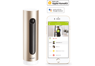 NETATMO Smart Inomhuskamera Welcome