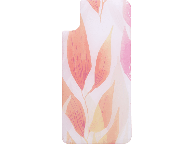 V-DESIGN VPB 144 Apple iPhone X quecksilberfreies Harz, polymere Folie Mehrfarbig