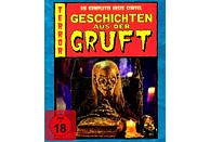 TALES FROM THE CRYPT 1.STAFFEL [Blu-ray]