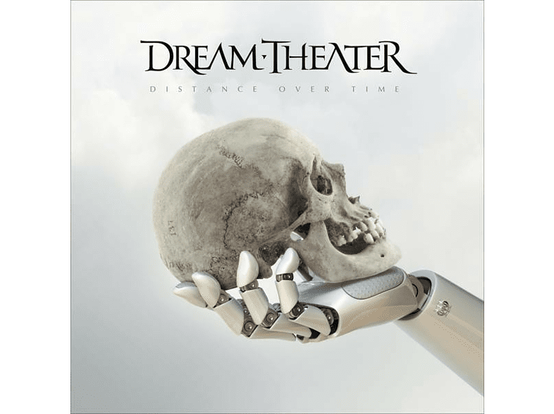 Dream Theater - Distance Over Time [CD]