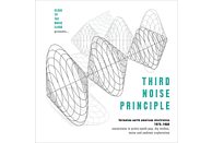 VARIOUS - Third Noise Principle (4CDs In A Book Format) [CD]