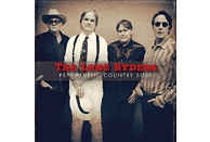 The Long Ryders - Psychedelic Country Soul [CD]