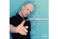 Jimmy Somerville - Manage The Damage (3 Disc Expanded Edition) [CD]