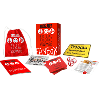 Troglauer - Friede Freude Volxmusic (Limited Boxset) [CD]