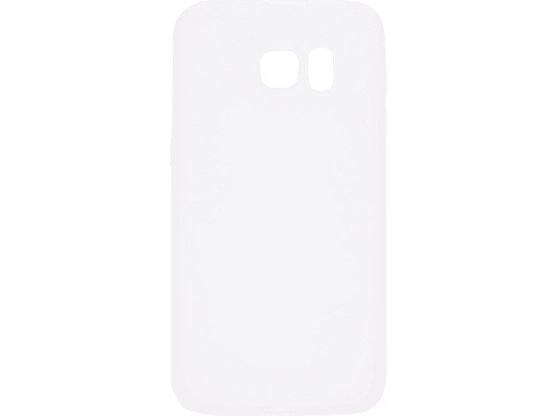 V-DESIGN  VMT 126 Backcover Samsung Galaxy S7 Thermoplastisches Polyurethan Transparent | 04056212018827