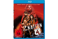Z Nation-Staffel 4 (4 Blu-Rays Uncut-Edition) [Blu-ray]