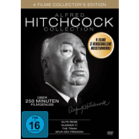 Alfred Hitchcock Collection 2 [DVD]
