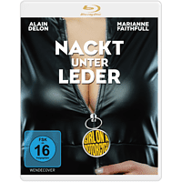 Nackt unter Leder (The Girl on a Mo [Blu-ray]