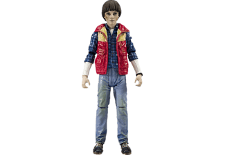 STAR IMAGES GB Stranger Things Actionfigur Upside Down William Byers Figur, Mehrfarbig