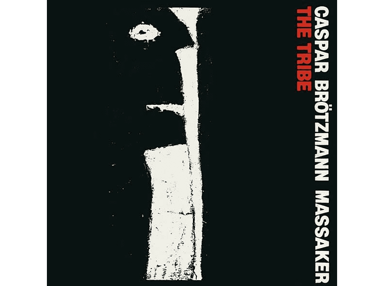 Caspar - Massaker Brotzmann - The Tribe [Vinyl]