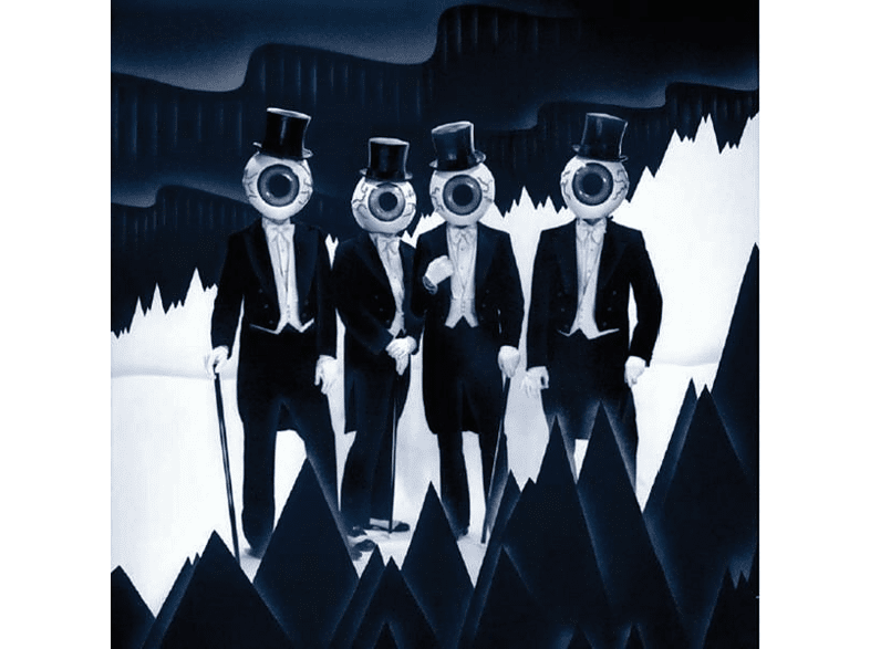 The Residents - Eskimo (Remastered+Expanded 2CD) [CD]