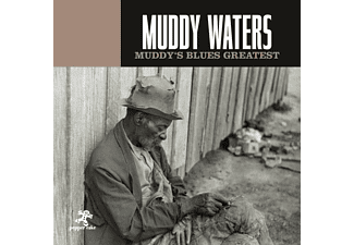 Muddy Waters - Muddy s Blues Greatest - (CD)