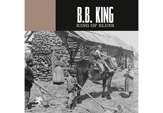 B.B. King - King Of Blues - (CD)