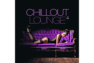 VARIOUS - Chillout Lounge Vol.4 [CD]