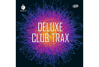 VARIOUS - Club Dance Trax Deluxe [CD]