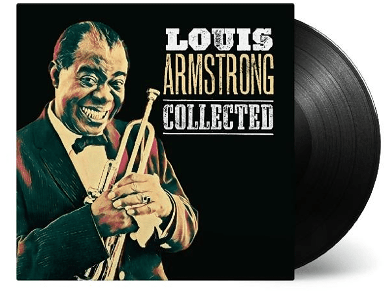 Louis Armstrong - Collected [Vinyl]