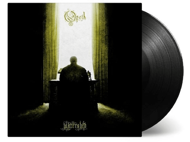 Opeth - Watershed [Vinyl]