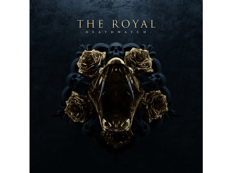 The Royal - Deathwatch [CD]