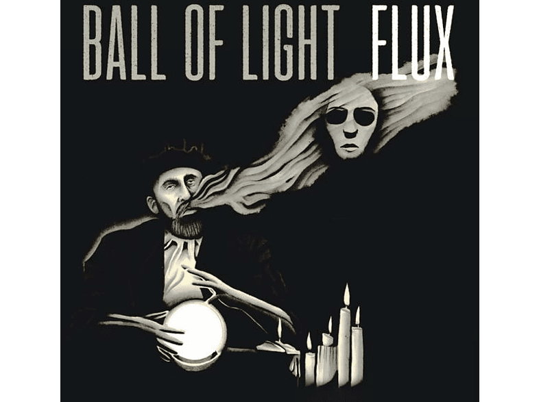 Ball Of Light - Flux [CD]