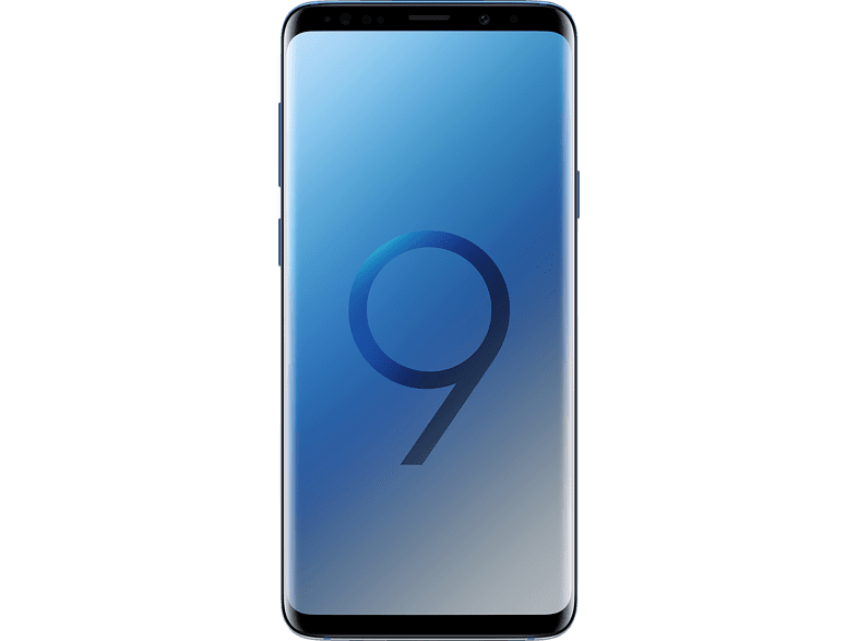 SAMSUNG Galaxy S9+ 64 GB Polaris Blue Dual SIM
