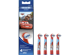 ORAL-B 4er Stages Power (Motive unsortiert)