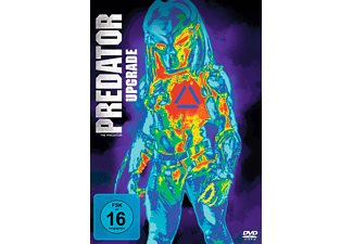 Predator-Upgrade - (DVD)