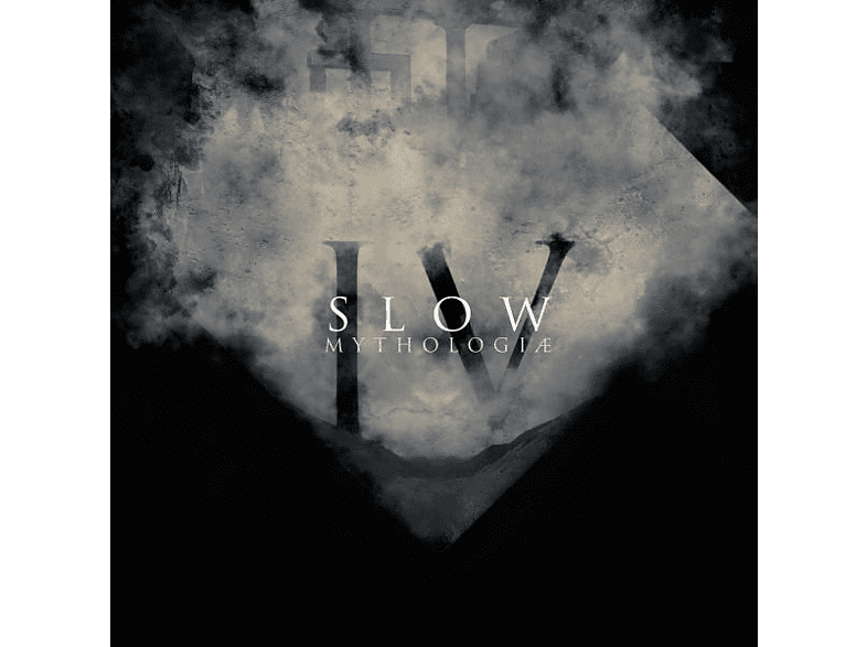 Slow - IV-Mythologiae [Vinyl]