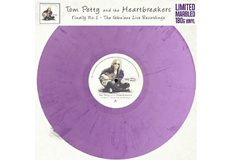 Tom Petty - Finally No 1 Unlimitiert - (Vinyl)