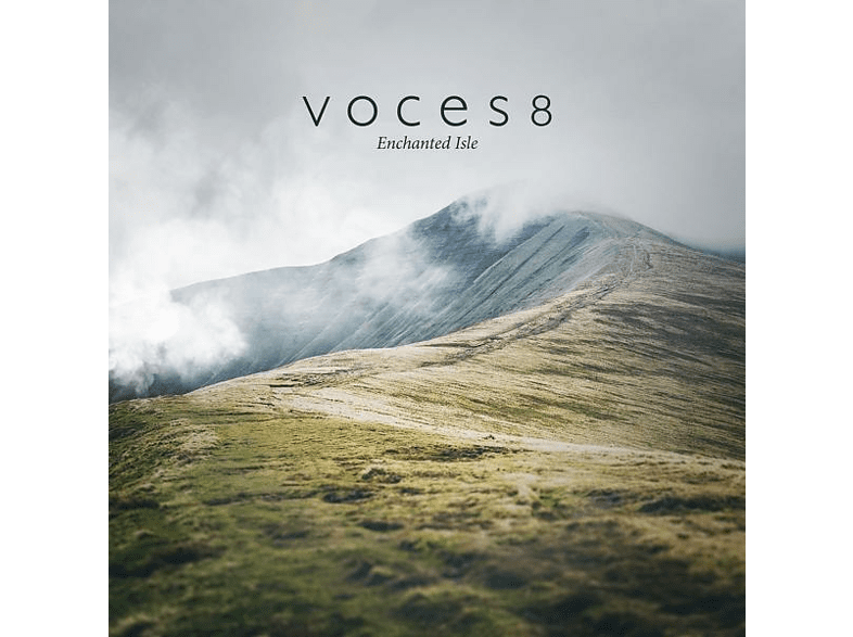 Voces8 - Enchanted Isle [CD]