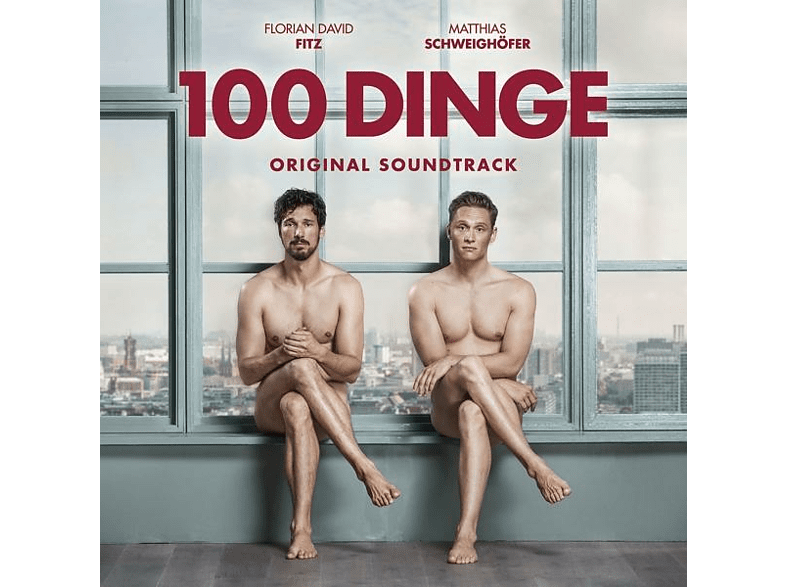 VARIOUS - 100 Dinge Ost [CD]