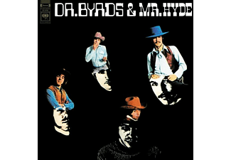The Byrds - Dr.Byrds & Mr.Hyde (ltd clear/black swirled Viny - (Vinyl)