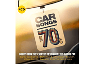 VARIOUS - Car Songs-The 70's [CD]