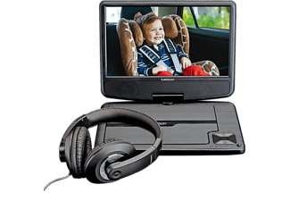 LENCO DVP-911 - Portabler DVD-Player