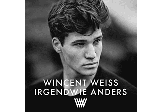 Wincent Weiss - Irgendwie anders - (CD)