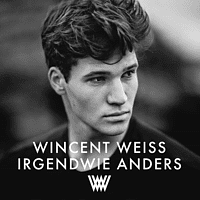Wincent Weiss - Irgendwie anders [CD]