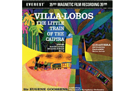The London Symphony Orchestra - The Little Train Of The Caipira [Vinyl]