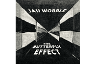 Jah Wobble - The Butterfly Effct [CD]