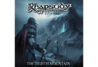 Rhapsody Of Fire - The Eighth Mountain (Gtf.Yellow 2-Vinyl) - (Vinyl)