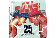 Charly Lownoise & Mental Theo - Best Of-25 Years Anniversary [CD]