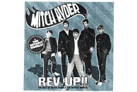 Mitch & Detroit Wh Ryder - Rev Up-The Best Of [CD]
