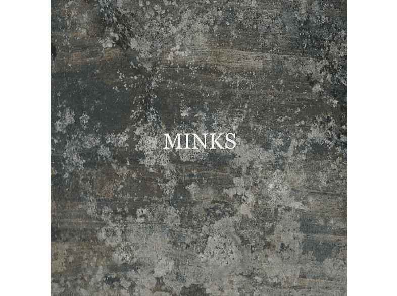 Minks - By The Hedge (Limited Colored Edition) [LP + Download]