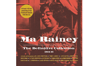 Ma Rainey - The Definitive Collection [CD]