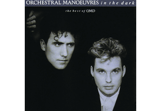 OMD - Best Of OMD CD
