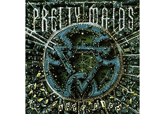 Pretty Maids - Carpe Diem (Gatefold/Black/180 Gramm) - (Vinyl)