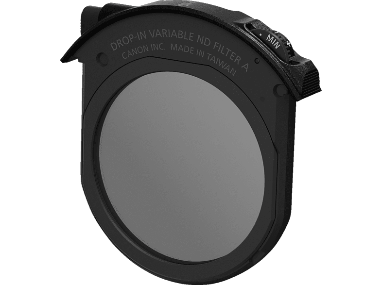 CANON Variabler ND-Einsteck-Filter A Einsteckfilter