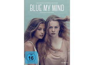 Blue My Mind - (DVD)