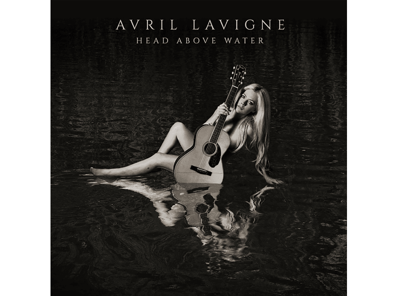 Avril Lavigne - Head Above Water [Vinyl]