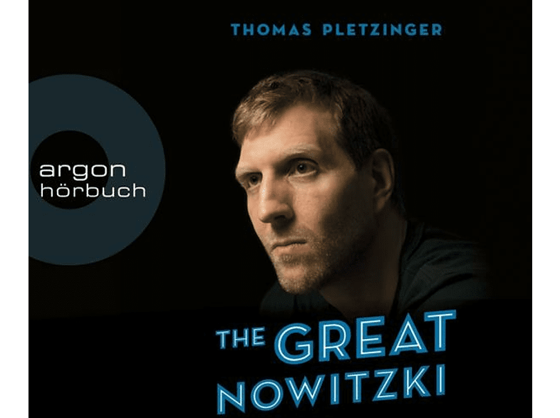 Ronald Zehrfeld - The Great Nowitzki - (CD)