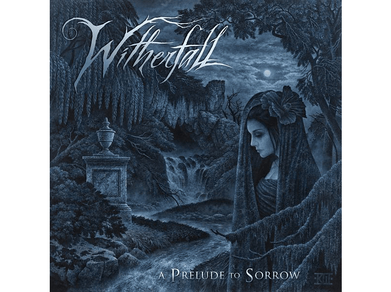Witherfall - A Prelude To Sorrow [CD]
